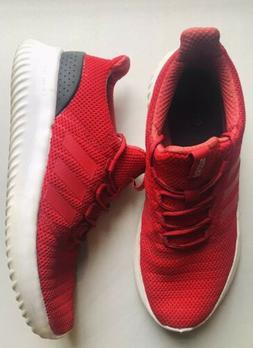 Basket Chaussure Homme Adidas Rouge Taille 45