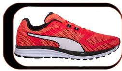 Chaussures De Course Running Puma Speed. 500 Ignite.Rouge Ho