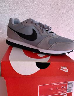 Nike MD Runner 2 - Bleu, rouge ou grise - Chaussures Mode Sn